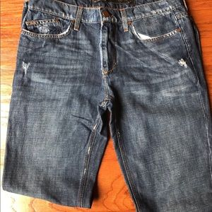 Joe's BRIXTON EUC distressed jeans 👖